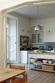 kitchen painted in farrow ball wimborne white no 239 modern emulsion