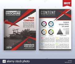 multipurpose modern corporate business flyer layout design suitable for flyer brochure book cover and annual report 8 5x11 inches doent layout