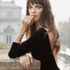 Jeisa Chiminazzo - Model Profile - Photos & latest news
