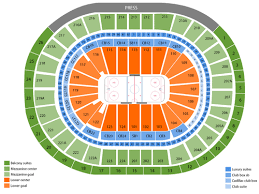 Flyers Seating Chart New York Islanders At Philadelphia Flyers Live At Wells