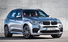 BMW Convertible bmw suv colors : Comparison - Buick Enclave 2017 - vs - BMW X5 M 2017 | SUV Drive