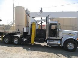 2006 National Peterbilt 851d 23 Ton Boom Truck Craneslist