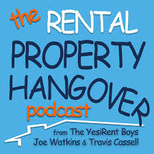 The Rental Property Hangover
