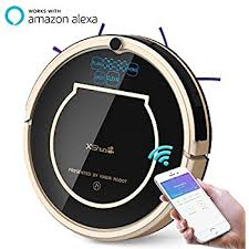 haier vacuum robot. haier xshuai t370 robot vacuum cleaner with siri \u0026 alexa voice control wi-fi connected