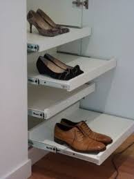Brilliant Pull Out Shelf Ikea Shoe Unlikely Wardrobe Carcass Inside With Or  Their Rack Home Interior