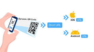 What is an app store QR code and how to ...