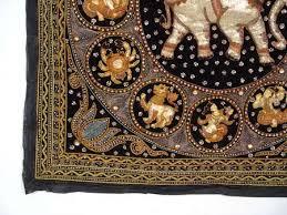 thai kalaga astrology tapestry