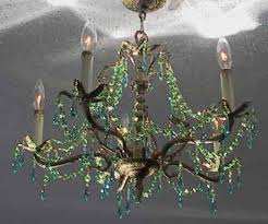 chandelier crystals green thesecretconsul regarding awesome home intended for elegant residence colored crystal chandelier ideas