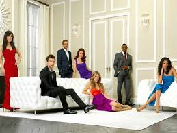 mistresses cast characters tv series