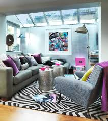 Teal Decorating For Living Room Teal And Purple Living Room Ideas Yes Yes Go
