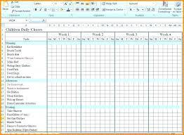 15 Chore List Template Sample Paystub