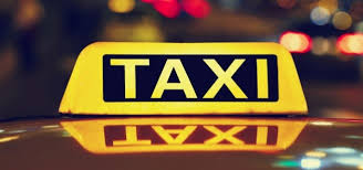 Prepaid Taxi Rates At Delhi Airport Terminal 1 3 For Meru