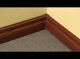 easy skirting board installation