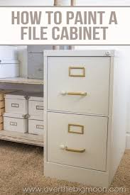 diy file cabinet desk.  Desk DIY File Cabinet Desk On Diy D