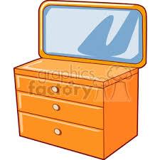 bedroom furniture clipart. furniture bedroom clipart u
