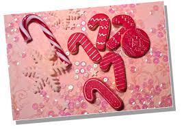 Decorazioni natalizie biscotti: decorazioni natalizie a forma di