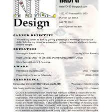 Instructional Designer Resume Interior Design Cv Template Word Resume Format For Fresher Pdf 66
