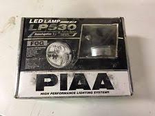 piaa led piaa lp530 led driving fog light lamps light kit
