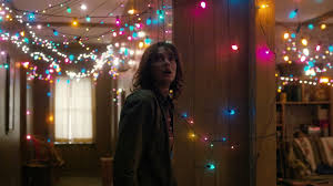 Winona Lighting Jobs Stranger Things Netflixs Scary New Drama Is Only Made