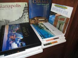 sold coffee table book lot