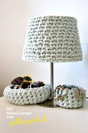 12 Free Crochet Lampshade Patterns To Light Up Your Home Diy Crafts