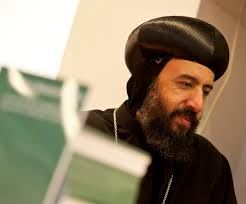 His Grace Bishop Angaelos General Bishop of the Coptic Orthodox Church in the United Kingdom | Bishop ... - 6748853229_0f05282f60_b
