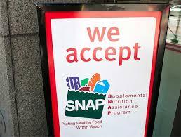 pennsylvania snap benefit recipients