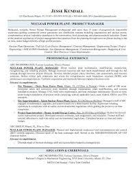 power resume samples template system engineer resume sample
