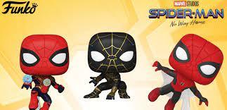"strange powers"" revealed in SPIDER-MAN ..."