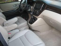2001 Toyota Highlander Limited AWD - Toyota Highlander - Auto ...