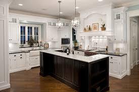 American Kitchen Design Custom Decorating Ideas