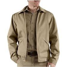 Carhartt Men's Quilt Lined Twill Work Jacket | Work 'N Gear & Carhartt Men's Quilt Lined Twill Work Jacket Adamdwight.com