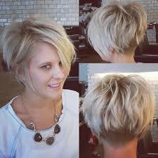 elegant short haircuts for woman