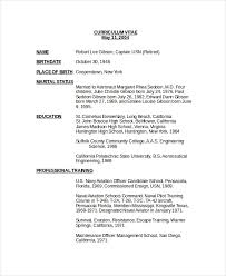 Pilot Resumes Pilot Resume Template 5 Free Word Pdf Document Downloads