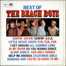 Best of the Beach Boys [Capitol]