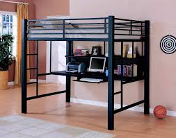 bed with office underneath. Bunk Bed With Office Underneath \u2013 Interior Design Bedroom Color Schemes B