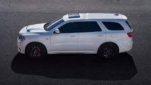 2018 Dodge Durango Srt Top Dodge Durango Dodge Suv Dodge