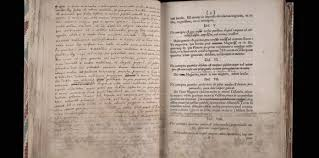 sir isaac newton s cambridge papers added to unesco s memory of  the cambridge papers of sir isaac newton including early drafts and newton s annotated copies of principia mathematica a work that changed the history of