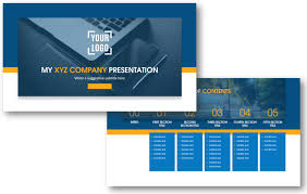 powerpoint company presentation ideas to avoid boring company overview presentation infodiagram