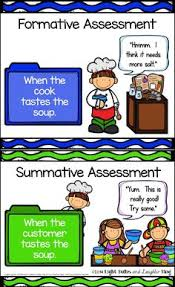 Frequently Assess Your Students In Order To Get Feedback On Their ...