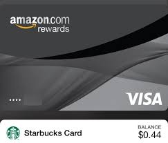You'll see your rewards balance during checkout at amazon.com. Amazon Rewards Credit Card Now Supports Apple Pay