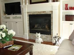 Fireplace Ideas Diy Diy Ideas For Fireplace Surround Home Decorating Design Forum