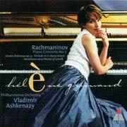 <b>Rachmaninov — Hélène Grimaud</b>