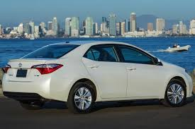 toyota corolla 2015. 2015 toyota corolla new car review featured image large thumb4 a