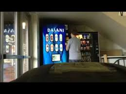 Do Vending Machines Take Dimes Extraordinary Freshman In Protest Of Not Accepting Of Dimes Vending Machine YouTube