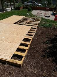 Floors Made From Pallets Best 25 Pallet Dance Floor Ideas That You Will Like On Pinterest