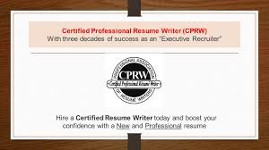 Certified Resume Writer Awesome 873 Certified Resume Writer LinkedIn Resume Writer CPRW Professional