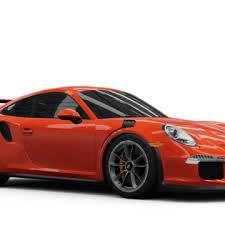Porsche 911 Gt3 Rs 2016 Forza Wiki Fandom