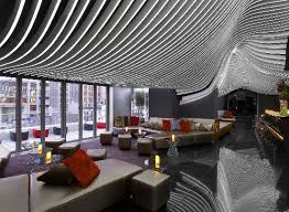 Restaurants In New York  W New York  Times SquareLiving Room W Hotel Nyc