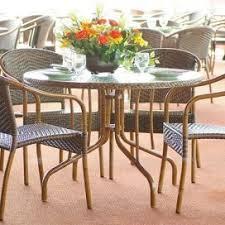 outdoor dining patio furniture. Laredo Collection Outdoor Dining Patio Furniture